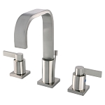 8-Inch Widespread Lavatory Faucet